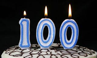 100 års fest Sådan bliver du 100 år!   Martin Hans Jensen 100 års fest